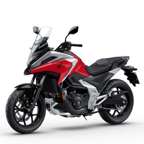 2021 Honda NC750X Gallery Image 1