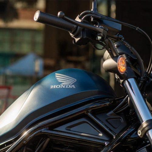 2021  Honda REBEL 500 Gallery Image 1