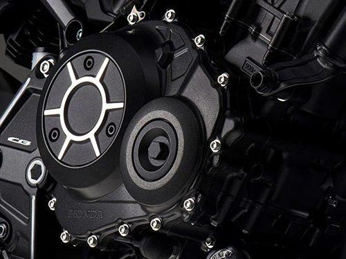 2021 Honda CB1000R BLACK EDITION Gallery Image 1