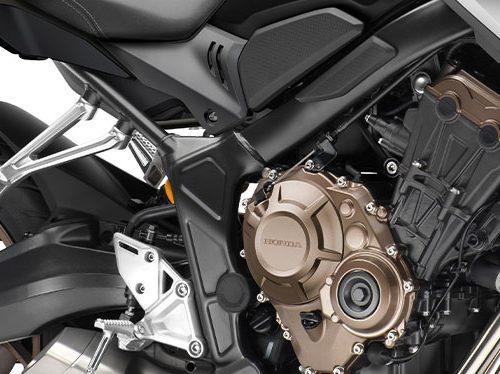 2021 Honda CB650R ABS Gallery Image 1