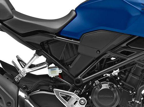 2021 Honda CB300R Gallery Image 1