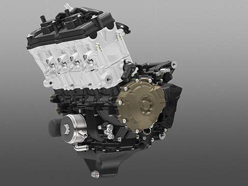 2021 Honda CBR1000RR Gallery Image 4