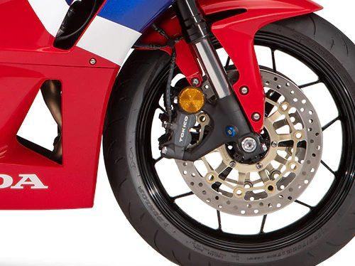 2021 Honda CBR600RR Gallery Image 4