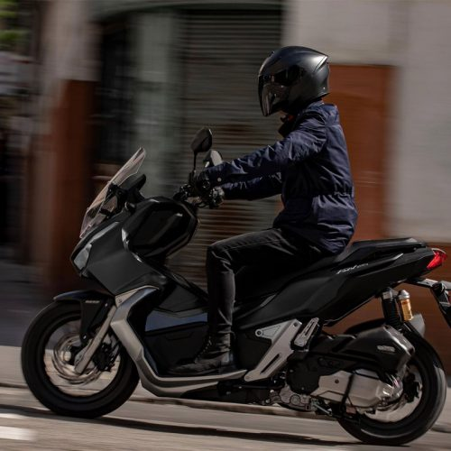2021 Honda ADV150 Gallery Image 4