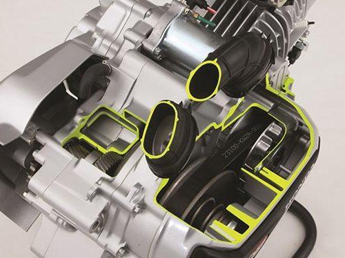2022 Honda METROPOLITAN Gallery Image 4
