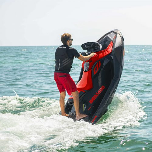 2022 Sea-Doo Spark Trixx Gallery Image 4