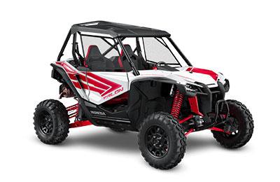 2021 Honda Talon 1000X-4