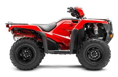 2021 Honda FourTrax Foreman 4X4