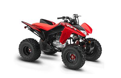 2021 Honda TRX250X
