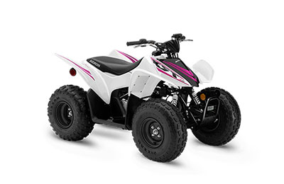 2021 Honda TRX90X