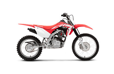 2021 Honda CRF125F - BIG WHEEL