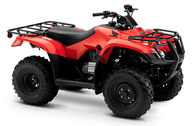 2020 Honda FourTrax Recon