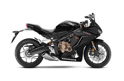 2021 Honda CBR650R ABS