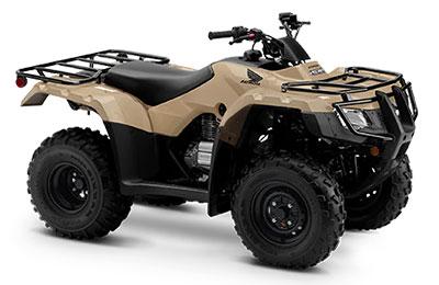 2021 Honda FourTrax Recon