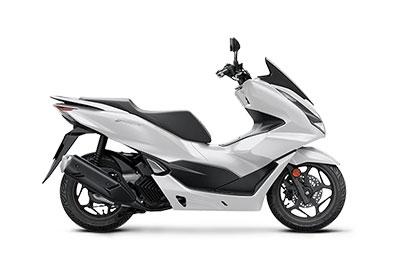 2021 Honda PCX