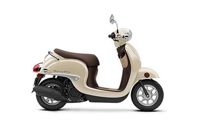 2022 Honda METROPOLITAN