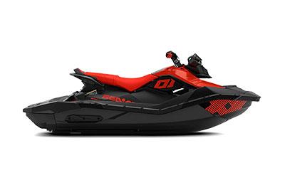 2022 Sea-Doo Spark Trixx