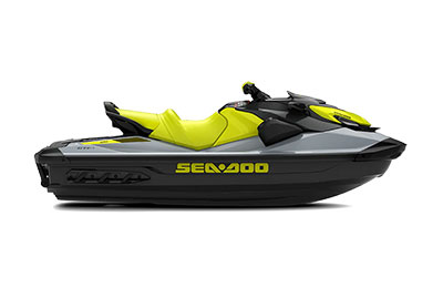 2022 Sea-Doo GTI SE
