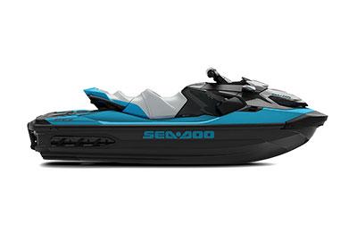 2022 Sea-Doo GTX