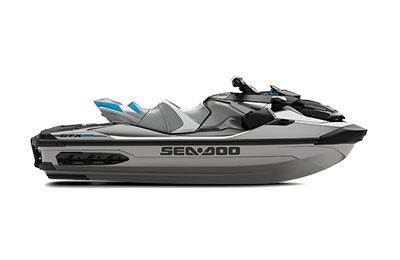 2022 Sea-Doo GTX Limited