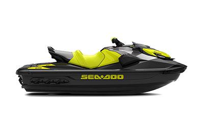 2022 Sea-Doo GTR
