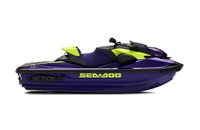 2022 Sea-Doo RXP-X