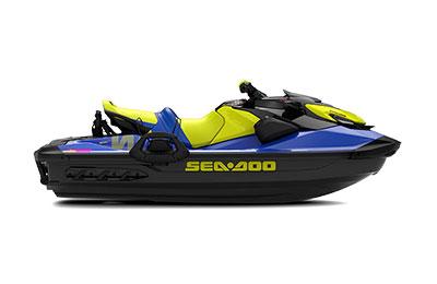 2022 Sea-Doo Wake Pro