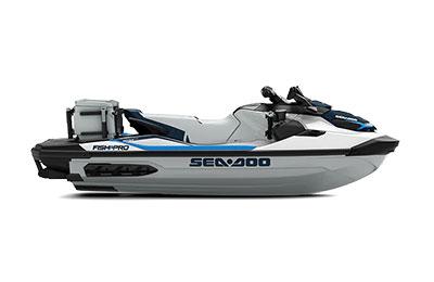 2021 Sea-Doo Fish Pro