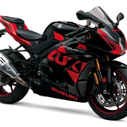 2020 Suzuki GSXR1000RA Gallery Image 1