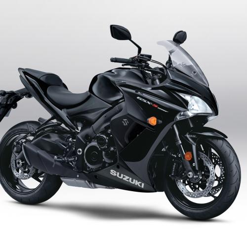 2020 Suzuki GSX-S1000F Gallery Image 2