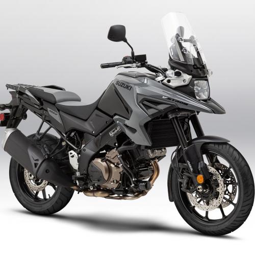 2020 Suzuki V-STROM 1050 Gallery Image 2