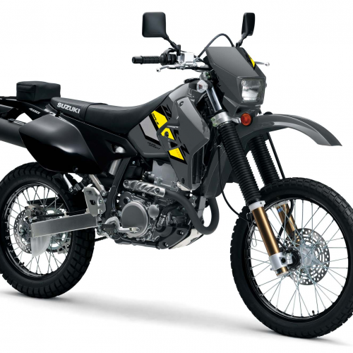 2021 Suzuki DR-Z400S Gallery Image 4