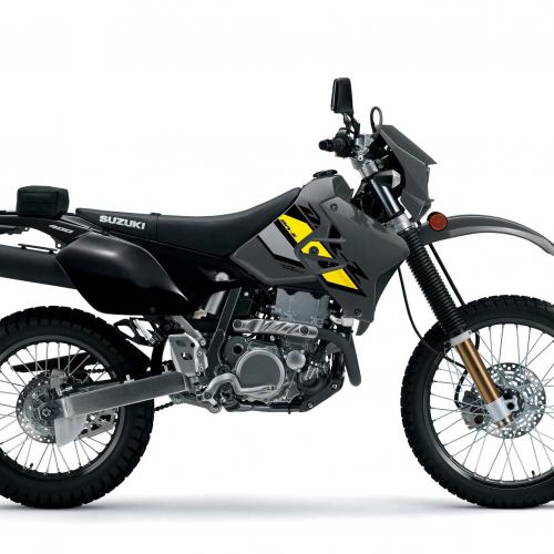 2021 Suzuki DR-Z400S Gallery Image 1
