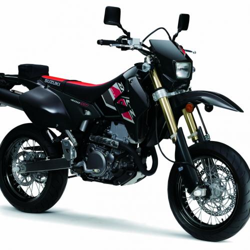 2021 Suzuki DR-Z400SM Gallery Image 3