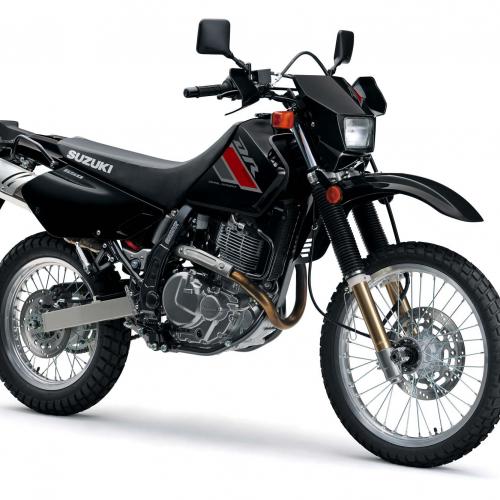2021 Suzuki DR650SE Gallery Image 4