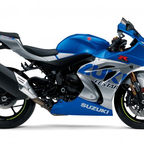 2021 Suzuki GSX-R1000RZ Gallery Image 1