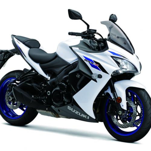 2020 Suzuki GSX-S1000FZ Gallery Image 2