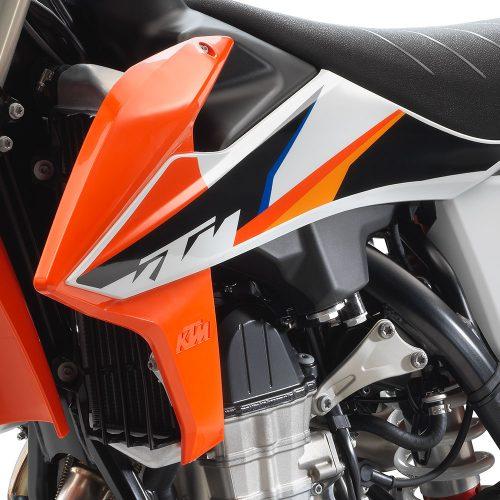 2021 KTM 450 SMR Gallery Image 4