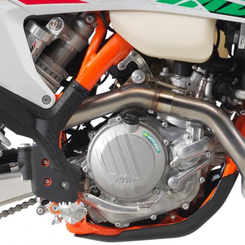 2021 KTM 500 EXC-F Six Days Gallery Image 1