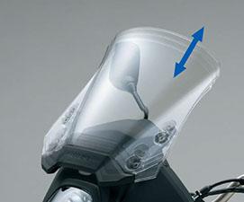 2021 Suzuki V-STROM 650XA Gallery Image 1