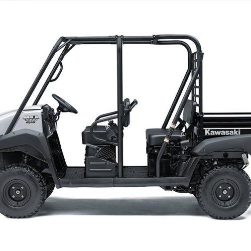 2021 Kawasaki Mule 4000 Trans (US) Gallery Image 1
