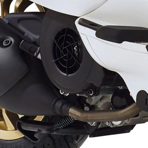 2021 Vespa SPRINT 50 RACING SIXTIES Gallery Image 2