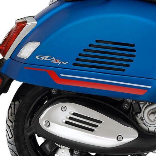 2021 Vespa GTS SUPER 300 SPORT Gallery Image 2