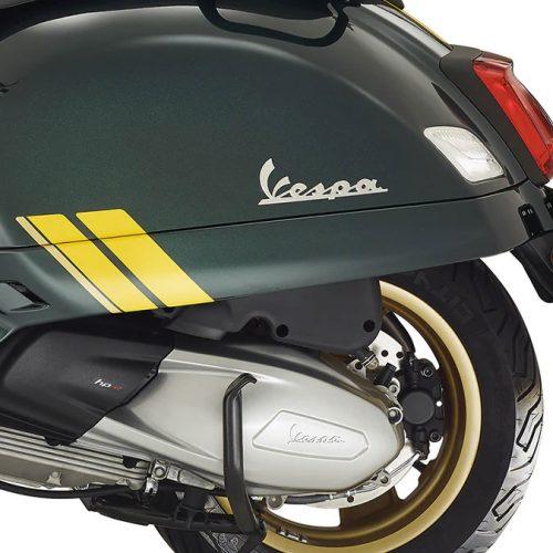 2021 Vespa GTS SUPER 300 RACING SIXTIES Gallery Image 2
