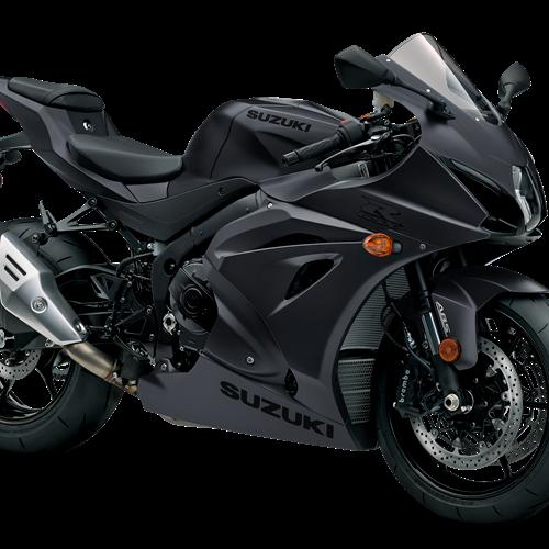 2021 Suzuki GSX-R1000 Gallery Image 2