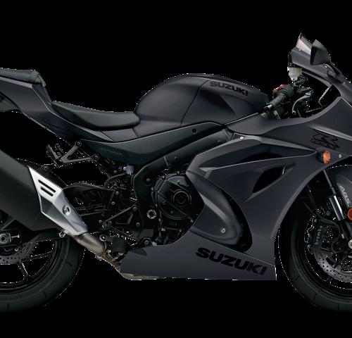2021 Suzuki GSX-R1000 Gallery Image 1
