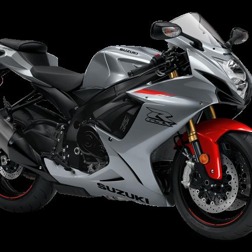 2021 Suzuki GSX-R750 Gallery Image 2