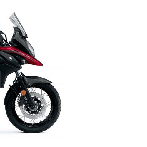 2021 Suzuki V-STROM 650XA Adventure Gallery Image 3