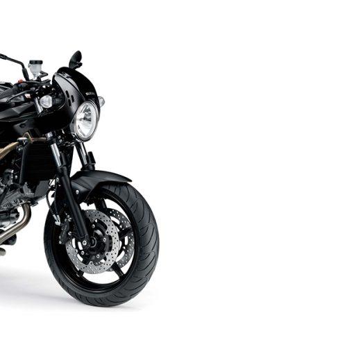 2021 Suzuki SV650X Gallery Image 3