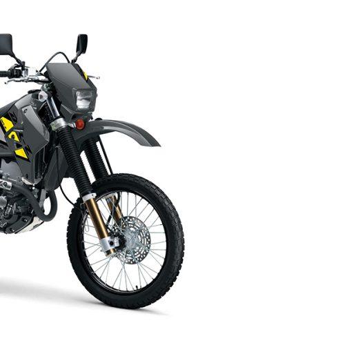 2021 Suzuki DR-Z400S Gallery Image 2